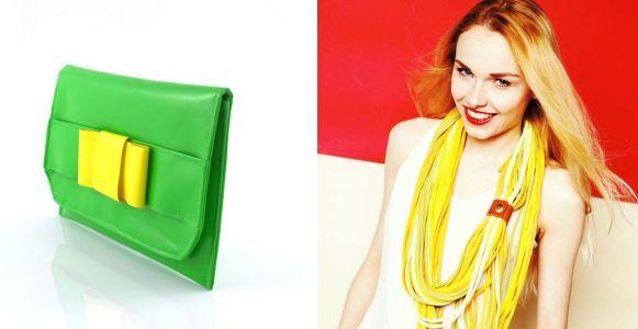 Slow Fashion na wiosnę ! | http://dekoeko.com/dajmy-sie-obudzic-przyrodzie-na-wiosne/ | Czytaj więcej na www.dekoeko.com