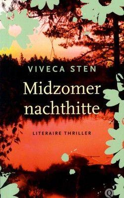 #boekperweek 8/53 Deel 5 van een heel fijne serie voor alle Scandinavische-detective-liefhebbers