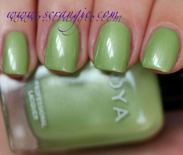 Mejores 45 imágenes de Zoya en Pinterest   Esmalte para uñas ...