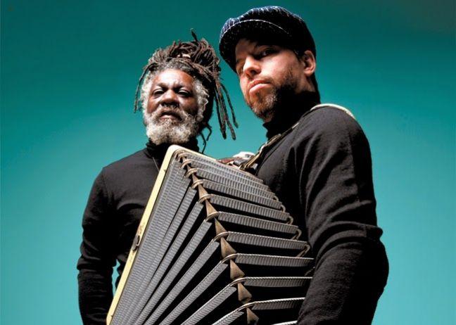Winston McAnuff & Fixi στο Gazarte Σάββατο 11 Οκτωβρίου 2014  O νονός της Soul-Reggae Winston McAnuff , ενώνει τις δυνάμεις του με τον Γάλλο παραγωγό Fixi και έρχεται για να μας μεταφέρει σε ένα κόσμο όπου η μουσική σημαίνει ελευθερία και αισιοδοξία το Σάββατο 11 Οκτωβρίου 2014 στη σκηνή του Gazarte.