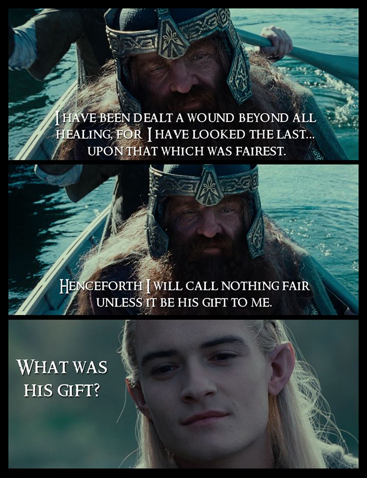 gimli and legolas relationship quizzes