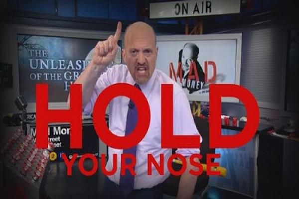 Cramer Remix: The stink of Washington hasn't thrown off these stocks 1 Hour Ago Jim Cramer shared his top stock picks that can survive turmoil in the White House.