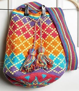 Tina's handicraft : bags