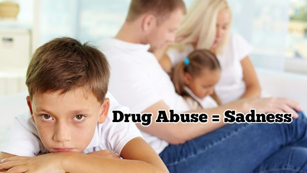 Are drug abusers a cause worth