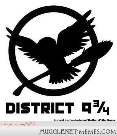 District 9 3/4