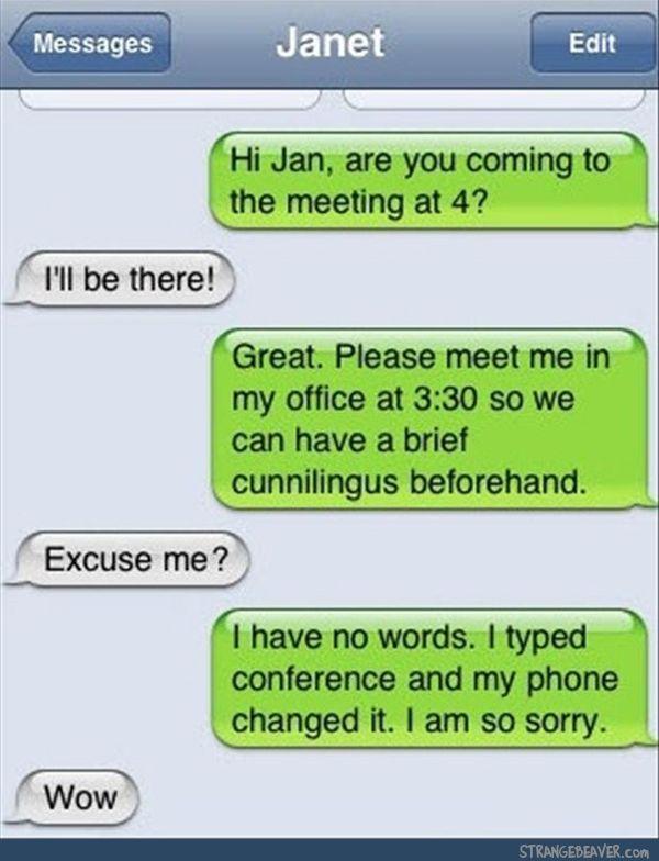 funny text message fail | Phone Fails | Pinterest