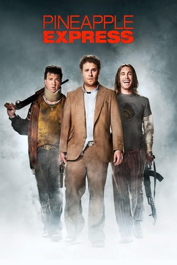 click image to watch Pineapple Express (2008)