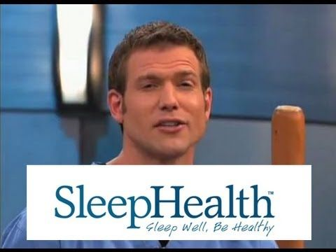 Sleep Apnea.. must watch!!! You can now rest and test at home!  Covered by almost all insurance!  Ask your doctor today!