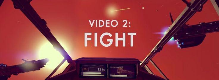 New No Man's Sky Trailer – Epic Battles (Part 2)