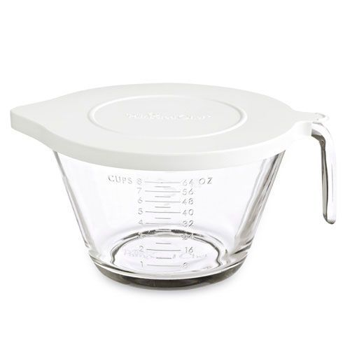 Cheap Microwave Popcorn: In Batter bowl: 1 tbs oil- cook 2 mins | add 1/4 to 1/3 cup kernels | Loosely cover either with cover or inverted dinner plate | Cook for 3 mins (cooking times may vary)
