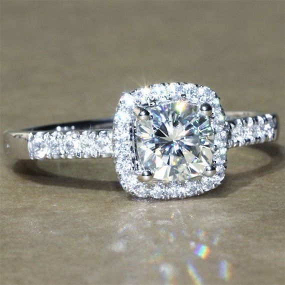 Best 25 Diamond rings ideas on Pinterest