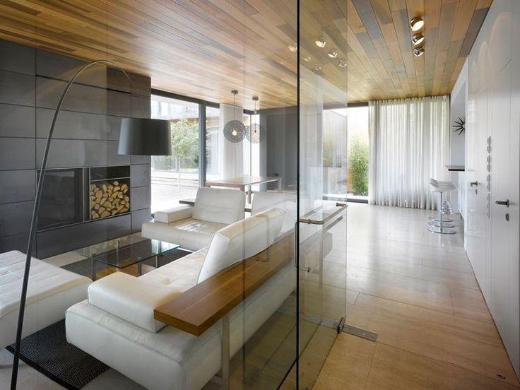 Oltre 25 fantastiche idee su pareti di vetro su pinterest for Pareti per dividere una stanza