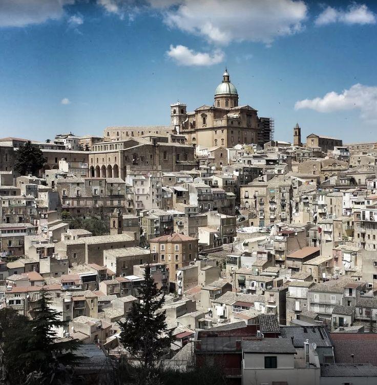 Piazza Armerina- Sicilia