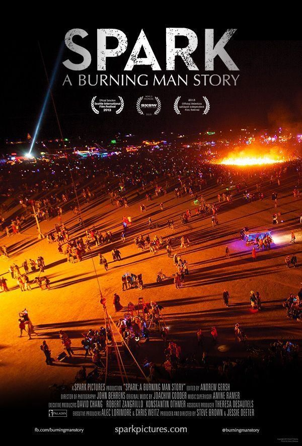 Spark: A Burning Man Story (Documentary 2013) - Pictures, Photos & Images - IMDb