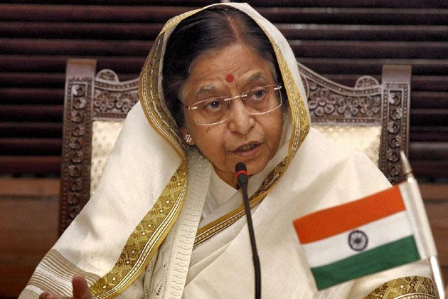 RTI REVEALS How Pratibha Patil and Her Long List of Relatives Spent OUR MONEY Abroad