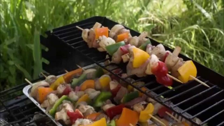 Here's how to have a BBQ that is as good for you as it is delicious.
