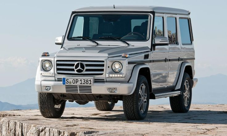 50 best jeeps images on pinterest dream cars cars and for Mercedes benz that looks like a jeep