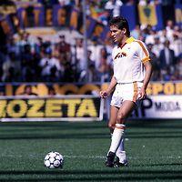 14.05.1989.Istvan Vincze - US Lecce.©Juha Tamminen