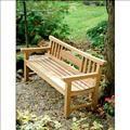 Japanese Garden Bench Plan  Woodworking Plans