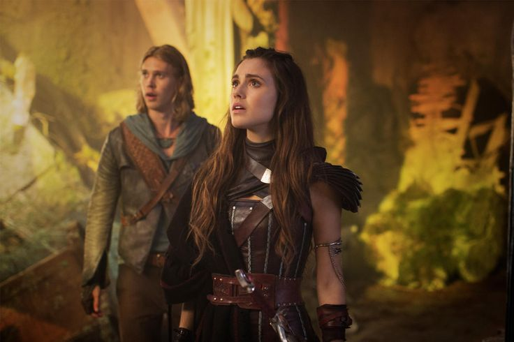 The Shannara Chronicles Will Move From MTV to Spike for Season 2 - Today's News: Our Take | TVGuide.com