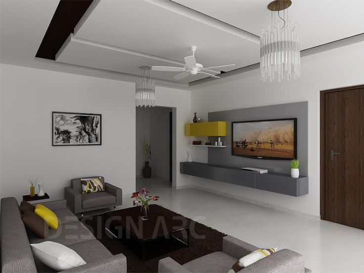 Living Room Interior Design Design Arc Interiors