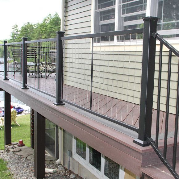 Solar Patio Lights Canadian Tire: 17 Best Ideas About Patio Railing On Pinterest
