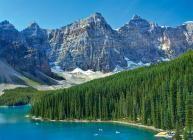 Roadtrips durch Kanada, Prärie und Rockies