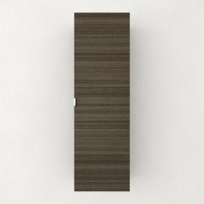 Linen Cabinet in Spring Blossom   #bathroom #vanity #design #homedecor #interiordesign #lightwood #lightcabinets #renovations #textures #Cutler #CutlerKitchenandBath