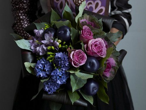 Beautiful Christmas Arrangements From Jane Packer Delivered