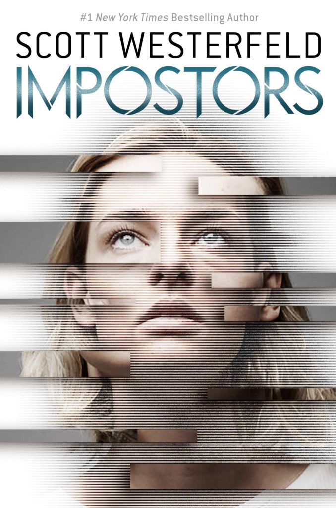Impostors By Scott Westerfeld Book Review Thanks To Allen