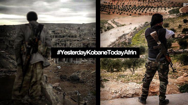 #Media #Oligarchs #MegaBanks vs #Union #Occupy #BLM #SDF #Humanity  #YesterdayKobaneTodayAfrin Video via @AriMurad_ #TwitterKurds #YPG #YPJ #Syria #Rojava #Kurdistan #Kobane #Afrin  https://twitter.com/curdistani/status/887031834584002560