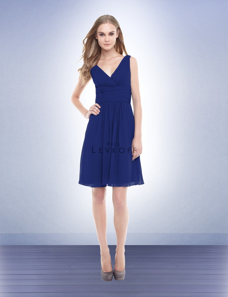 I'm goin' crazy here! Bridesmaid Dress Style 154