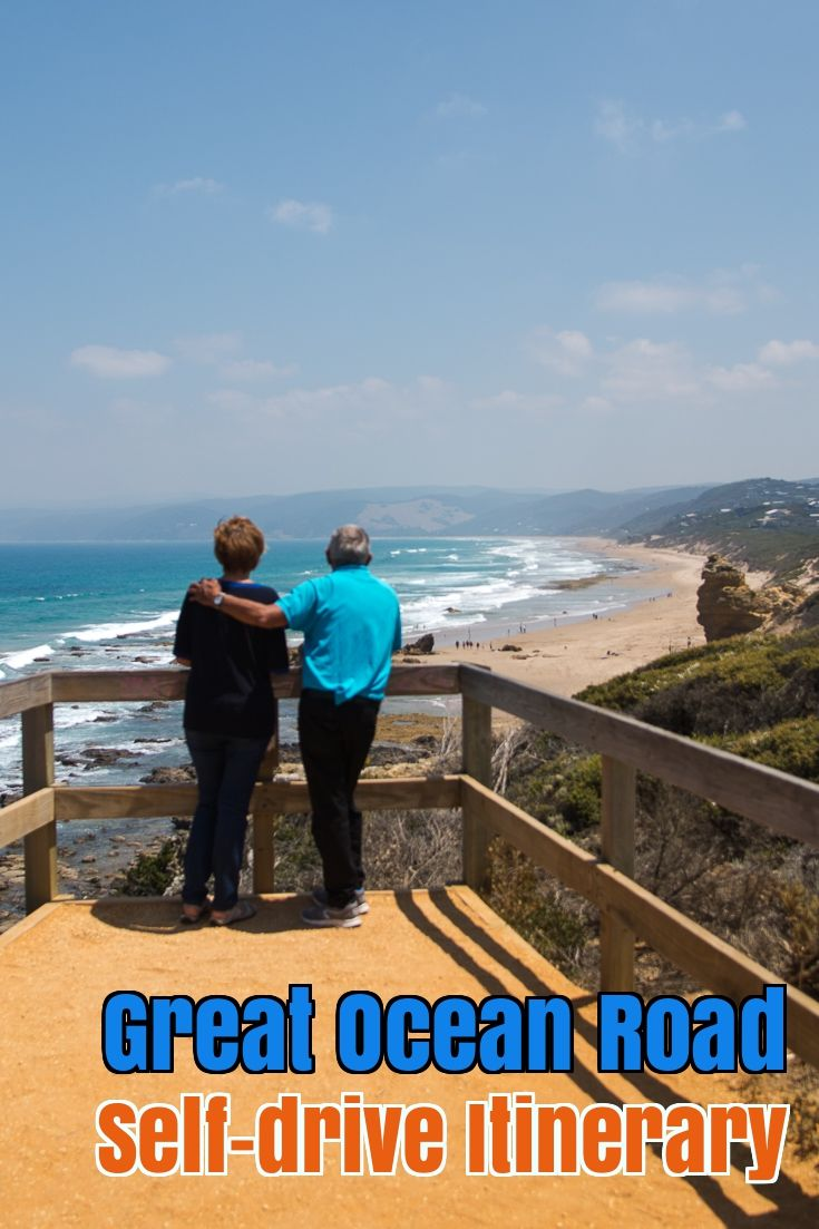 Is the Great Ocean Road the most scenic road on earth? Read more for your personal self-drive itinerary http://mel365.com/great-ocean-road-self-drive-itinerary-london-bridge-12-apostles/
