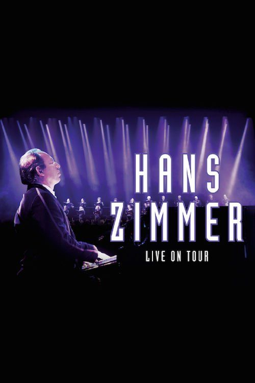 Hans Zimmer Live on Tour (2017) Full Movie Streaming HD