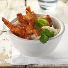 Een heerlijk recept: Thaise garnalen uit de wok