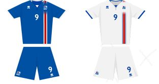Iceland Euro 2016 Squad Matches and Kit