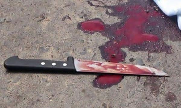 Homem é morto a facadas em bar de Poços de Caldas MG