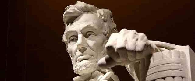 Abraham Lincoln, etyka i marketing usług prawnych