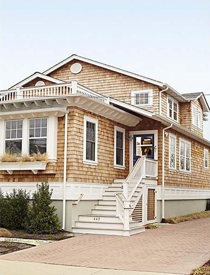 Bungalow Home Exterior Design Ideas: Best 25+ Beach Bungalows Ideas On Pinterest
