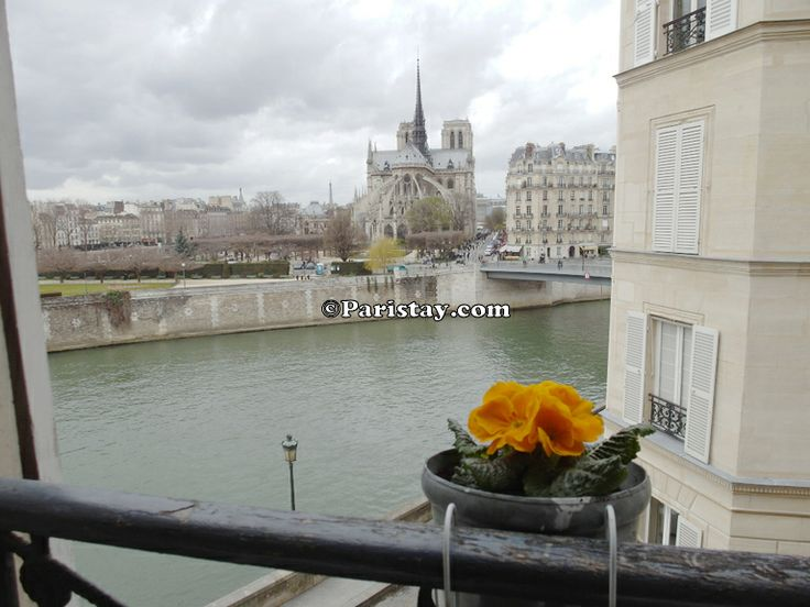 2 bedrooms rental paris ile saint louis area Ile st louis 75004 Paris