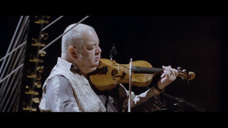 Action Direct Tales - Stanisław Soyka feat. Buba Badjie Kuyateh.