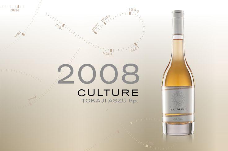 Egy múltidéző és jövőbe mutató borkincs a HOLDVÖLGY-től: bemutatkozik a Culture 2008 hatputtonyos tokaji aszú -- A wine treasure evoking the past and pointing towards the future: HOLDVÖLGY is pleased to introduce its Culture 6 puttonyos Tokaji Aszu of 2008  http://blog.holdvolgy.com/boraszat/culture-2008-tokaji-aszu/  #wine #tokaji