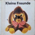 Bilderbuch: Kleine Freunde