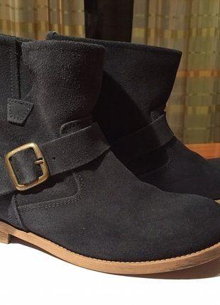 #Lederstiefel #Leder #Stiefel #Stiefelletten #Damen #dunkelblau #breit #Mode #Schuhe #Kleiderkreisel http://www.kleiderkreisel.de/damenschuhe/stiefeletten/140030357-dunkelblaue-lederstiefel