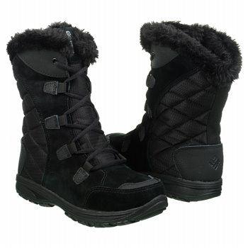 Women S Ice Maiden Ii Waterproof Winter Snow Boot