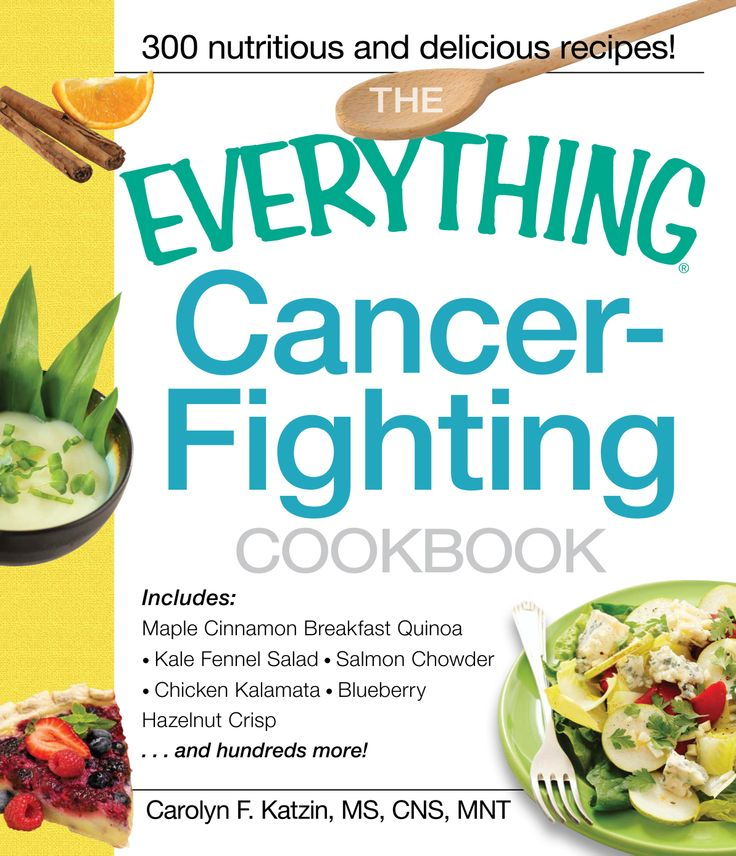 What is healthy eating all about? Make the healthiest choices without sacrificing flavor or flexibility / The Everything Cancer-Fighting Cookbook #curecancer #cancersucks #ihadcancer
