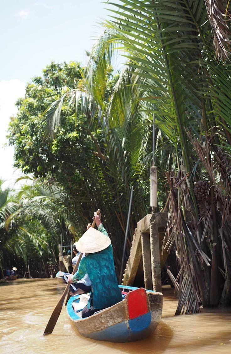 Guide: Mekong Delta, Vietnam