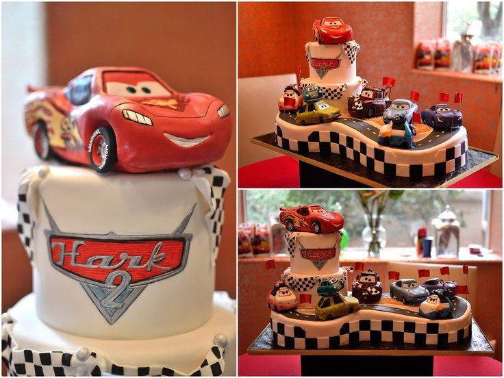Kuchen cars