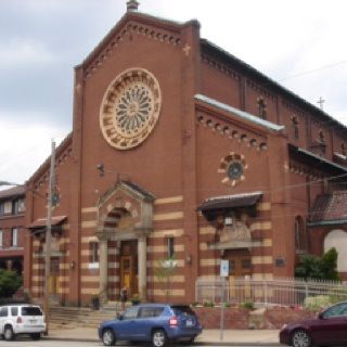 Church Brew Works Brewery Tour