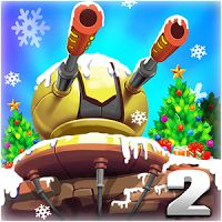 Tower Defense Alien War TD 2 2 1.1.5 APK  MOD  games strategy